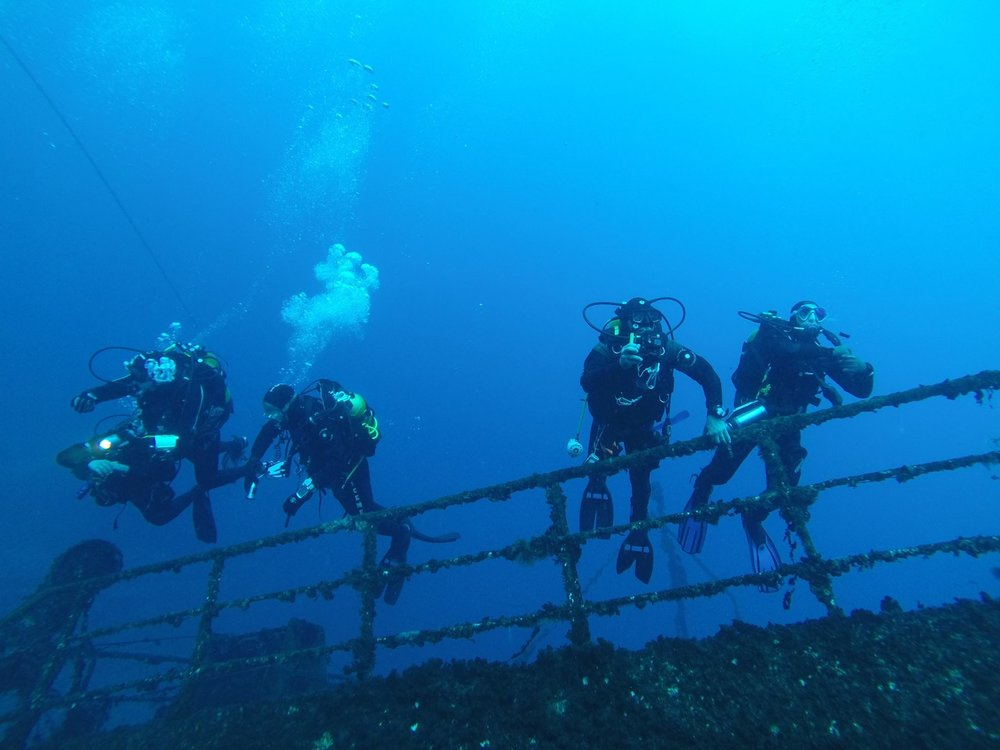 Recreational-Diving-Calabria