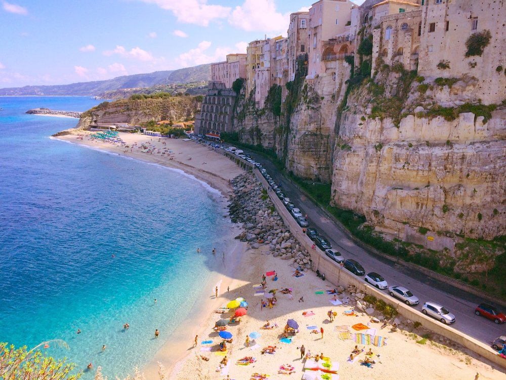 PICTURE PERFECT TROPEa  -
