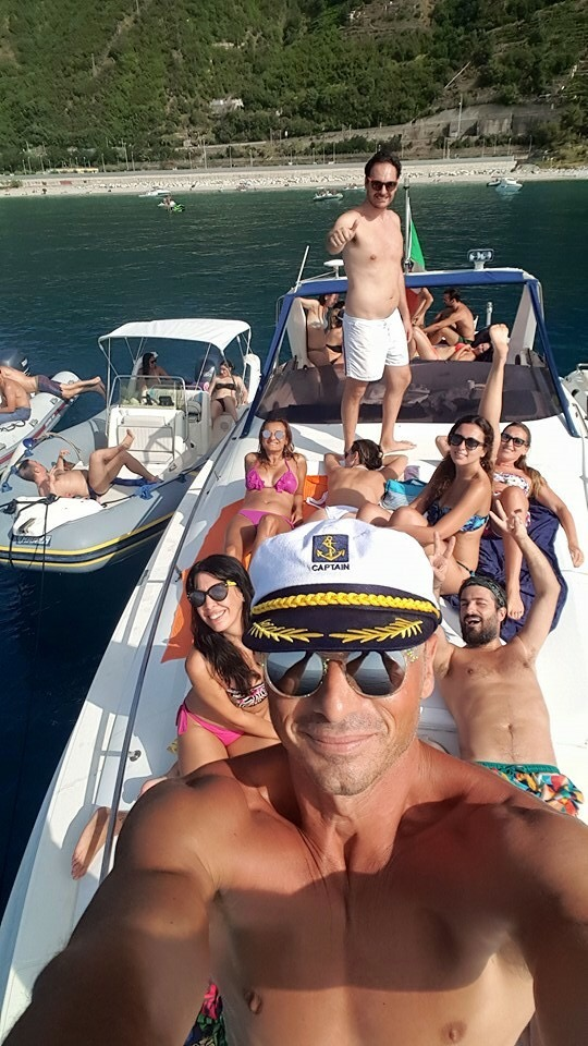 Boat Tours Calabria