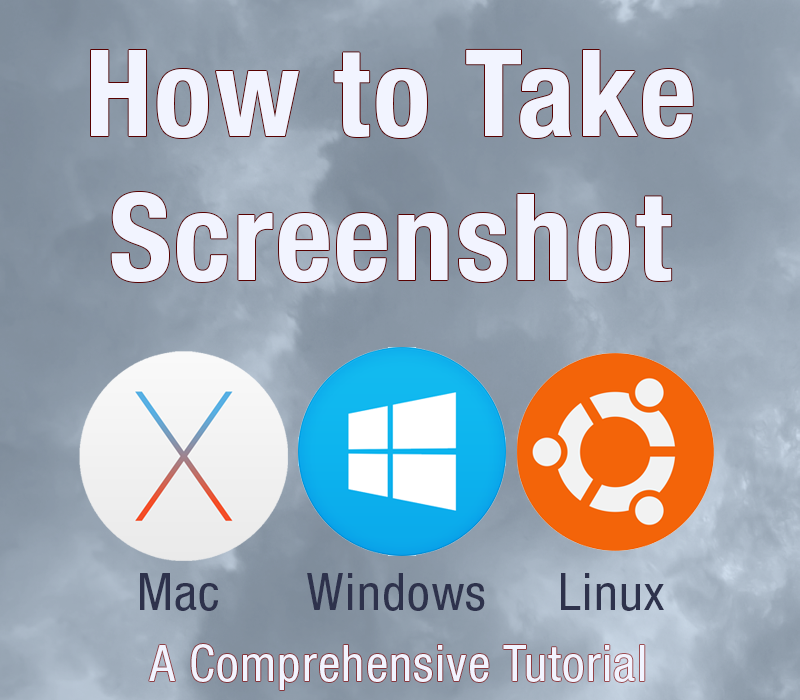 A comprehensive guideline to take screenshot on mac windows and a comprehensive guideline to take screenshot on mac windows and linux including advanced tips and shortcuts behrad bagheri ccuart Gallery