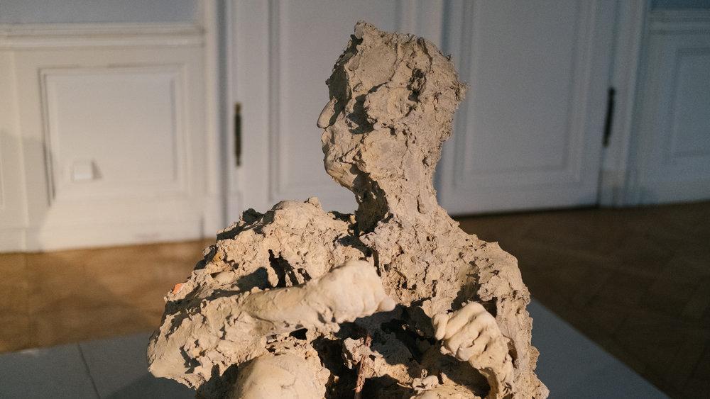 J. Zelinka, Dokument, Instalace, 2015