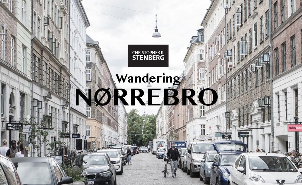 Wandering-Norrebro-Stenberg