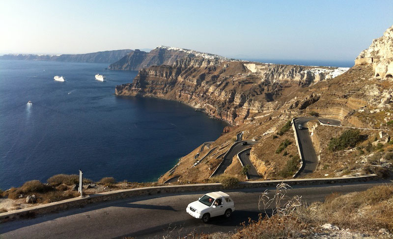 Santorini-Scooter-Hire