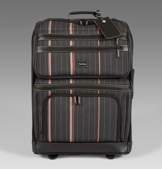 Paul-Smith-Medium-Trolley-Luggage