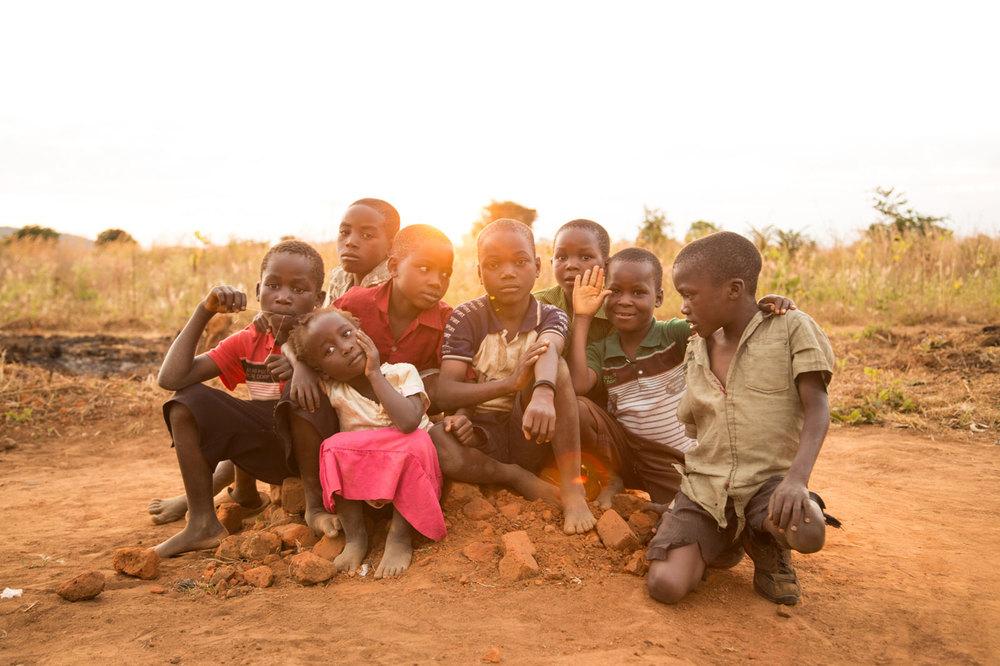 Malawi — Africa.