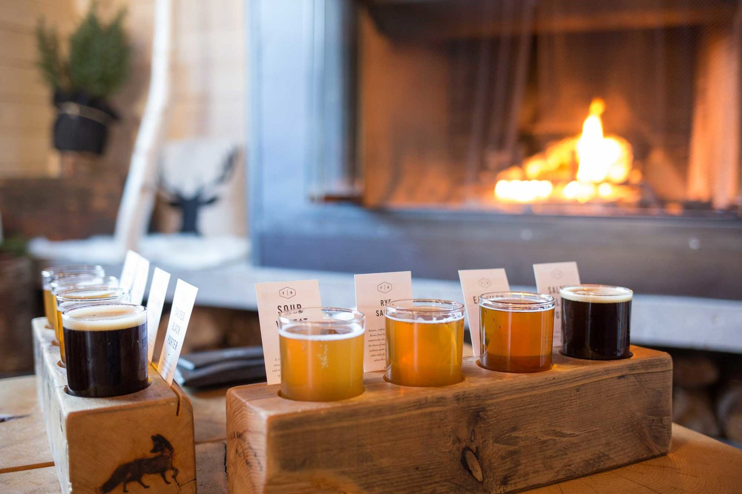 Field House Brewing Abbotsford