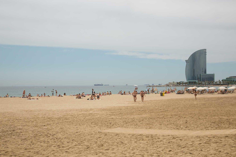 Photos of Barcelona
