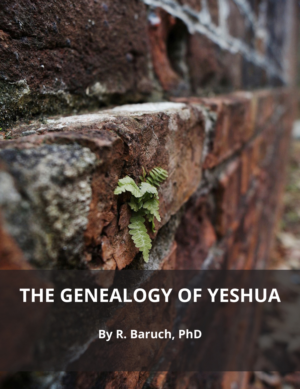 Genealogy of Yeshua