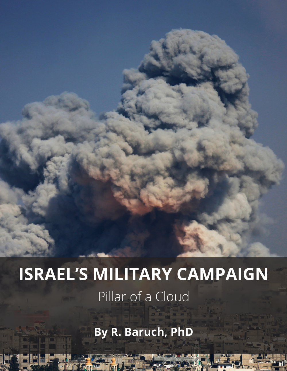 Israel's Military Campaign