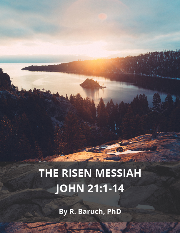 The Risen Messiah