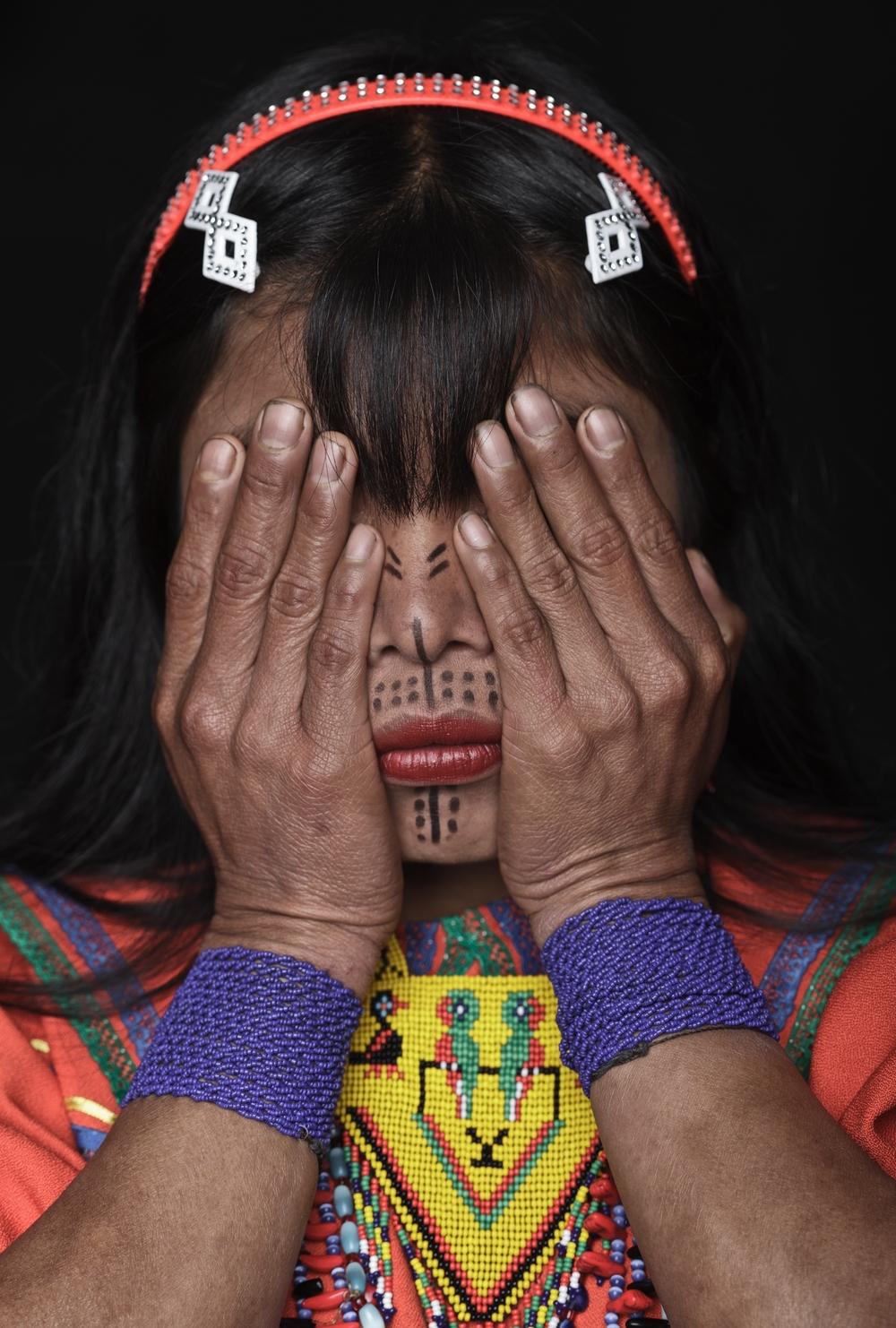 La pena de los Jaì - Bogotà 2010