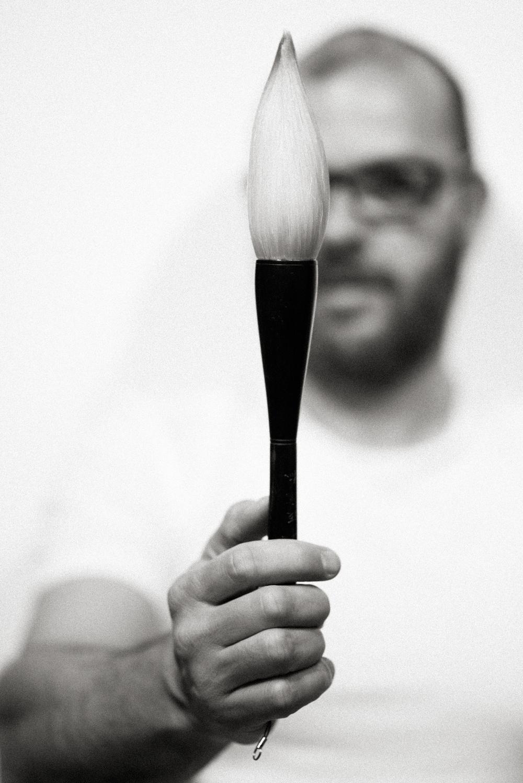 Danilo Rojas - Artist