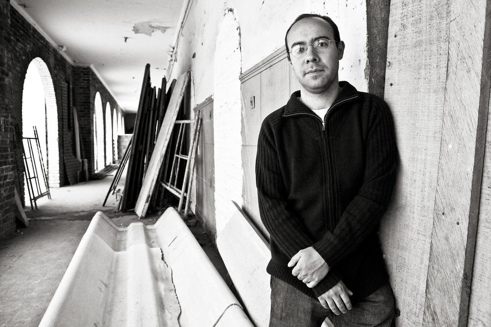 Ricardo Silva - writer