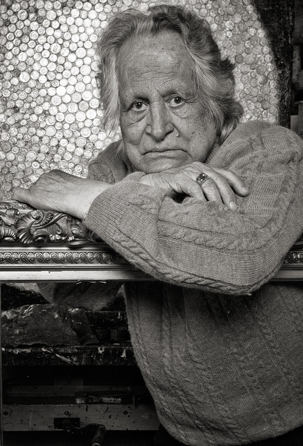Armando Villegas - Artist