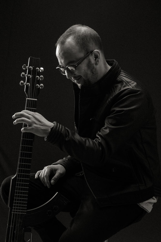 César López -  Musician