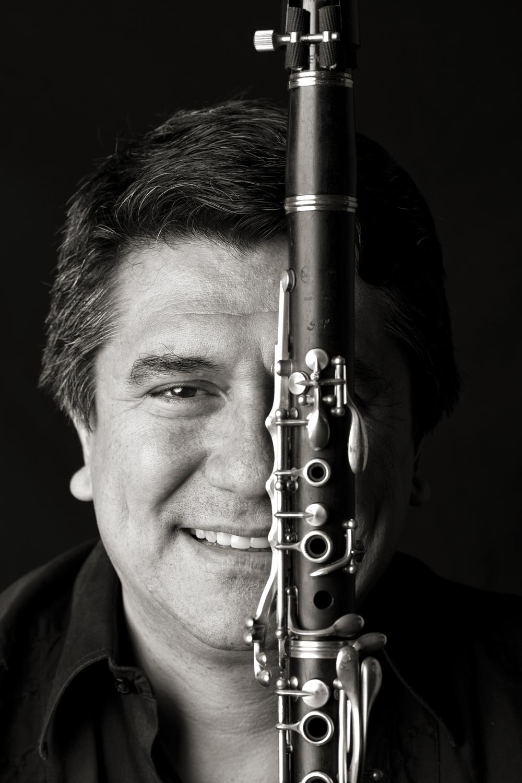 Henry Pava - clarinettist