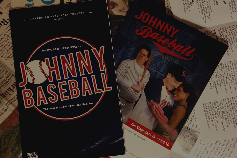 Johnny Baseball