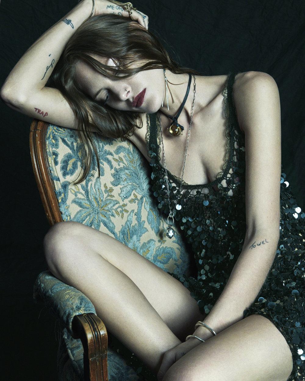 Kristine Souza Stylist
