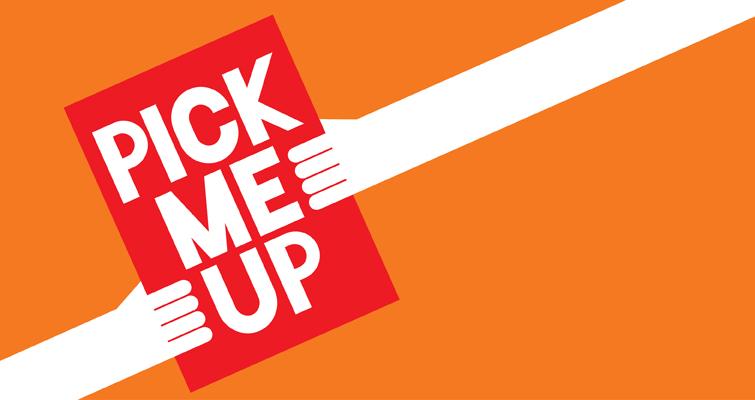 Pick Me Up 2012