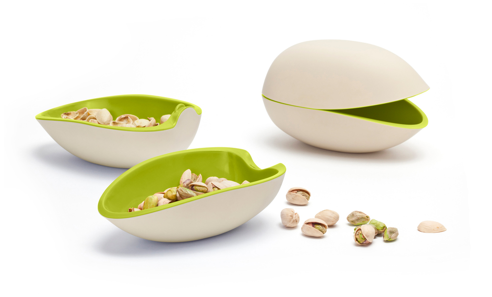 Pistachio / Serving bowls