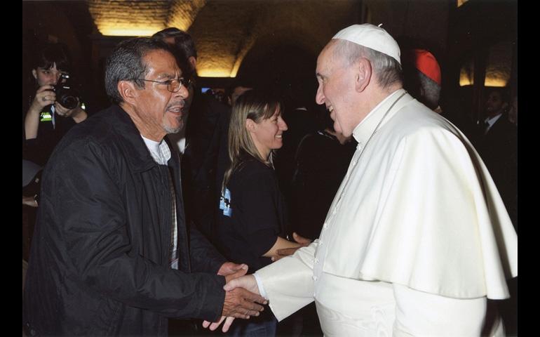2014 at Vatican