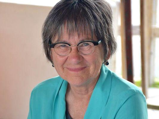 Dr Kathy Staudt