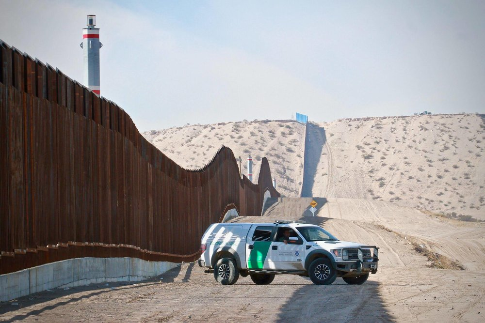 Photo thanks to Luis hernández, El Paso-Ciudad juárez photojournalist