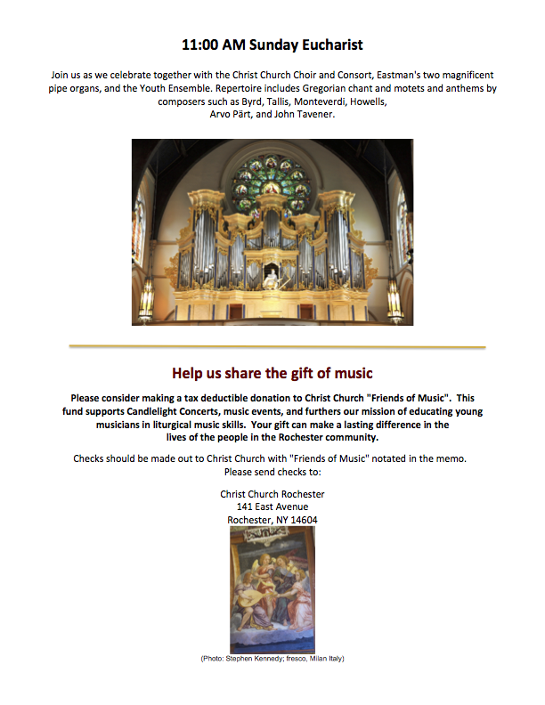 sunday eucharist music flyer.png