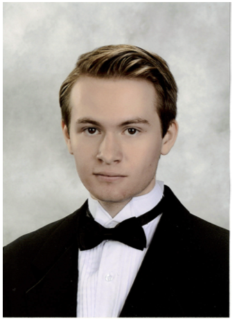 Alden Wright, awarded the Casparini Prize for the best hymn playingI am honored to serve as a VanDelinder Fellow in your parish! I am a freshman here at Eastman, where I study with Nathan Laube. I am a native of Salisbury, NC and I am truly excited to be living in Rochester. In Salisbury, I served as music director and organist at Milford Hills United Methodist Church from January 2015 – June 2016. Now, of course, I will continue my experience in church music in your parish. Though only a freshman, I have visited your sanctuary on several occasions, the first being during last summer's High School Organ Week, a program of the 'Summerat Eastman' series. I will always remember the day that I first heard the two fabulous instruments at Christ Church. I did not imagine at the time that I would have the opportunity in my first year to serve the parish on those instruments and study with your wonderful music director, Stephen Kennedy. I am truly looking forward to serving God and this parish while furthering my knowledge of the timeless liturgy of the Church. -