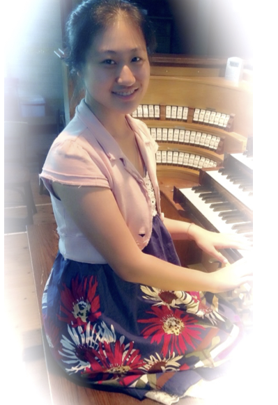 """Jiaqi Shao, awarded the Hook and Hastings Prize for the greatest advancement in liturgical music skillsI am a sophomore pursuing my BM in Organ Performance in the studio of Professor David Higgs at Eastman School of Music. I was born in 1997 in Shanghai, China, and began studying piano at the age of four. As a pianist, I won the second prize in the 16th Annual Music Open Competition in the United States (2008). I studied in the Music Middle School (affiliated with the Shanghai Conservatory of Music) from 2009-2015. I have studied organ since 2011, and was the winner of the teenage group in the Second International Electronic Organ Competition in Beijing, China in 2011. Now being an organ student at Eastman School of Music, I performed in """"Pipedreams Organ Concerts"""" in Rochester this April and played in student improvisation concerts at Christ Church. I sang in Christ Church Choir last year and am very much looking forward to being with you as a VanDelinder Fellow this year. -"""