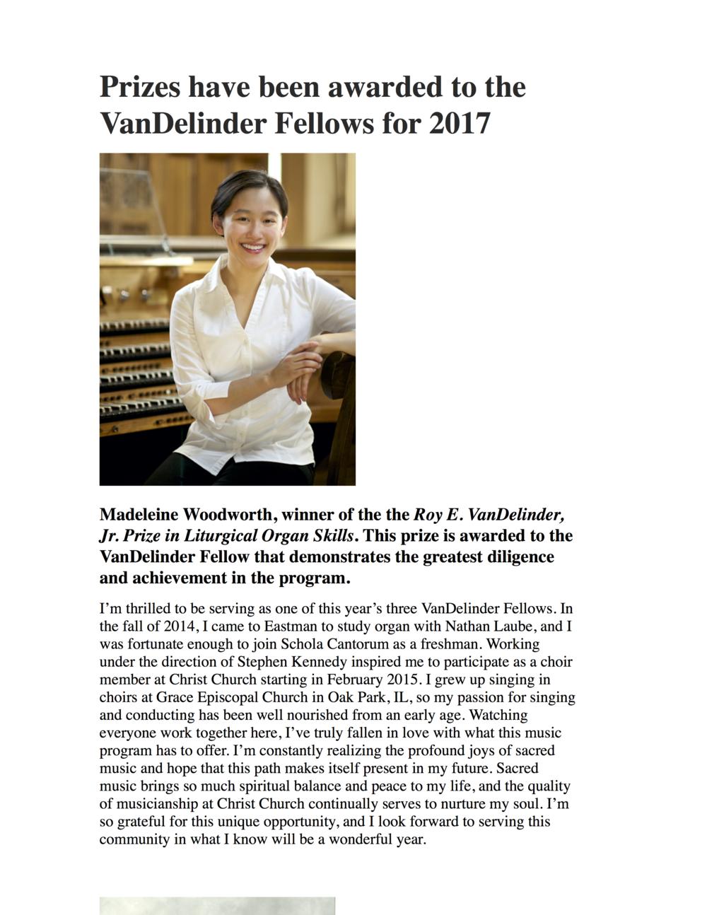 VanDelinder Fellows Prize and Awards for 2017.png