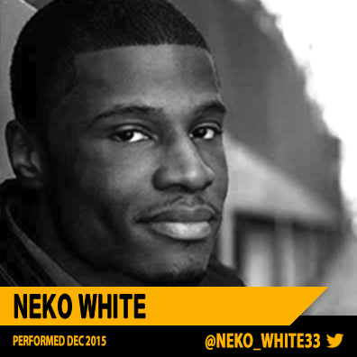 Neko White - New York Silly LIVE! Comedy Show