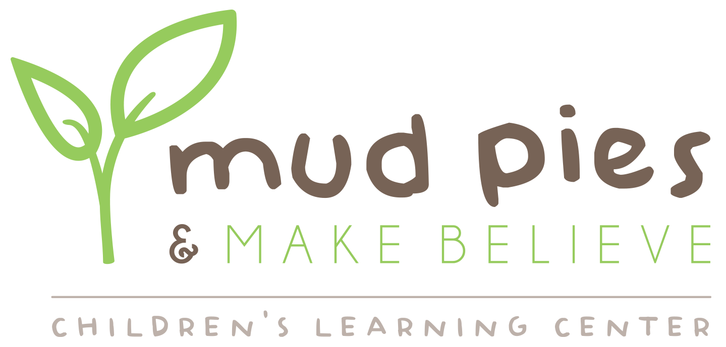 Mud Pies & Make Believe