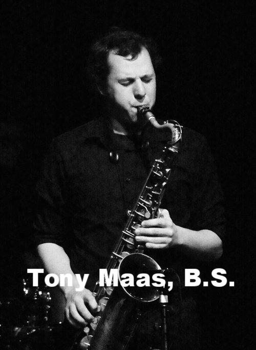 Saxophone & Flute