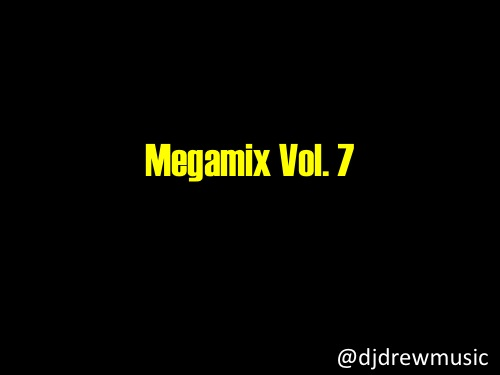 DOWNLOAD MIX HERE - CLICK TO DOWNLOAD     Stream from  Soundcloud  below!