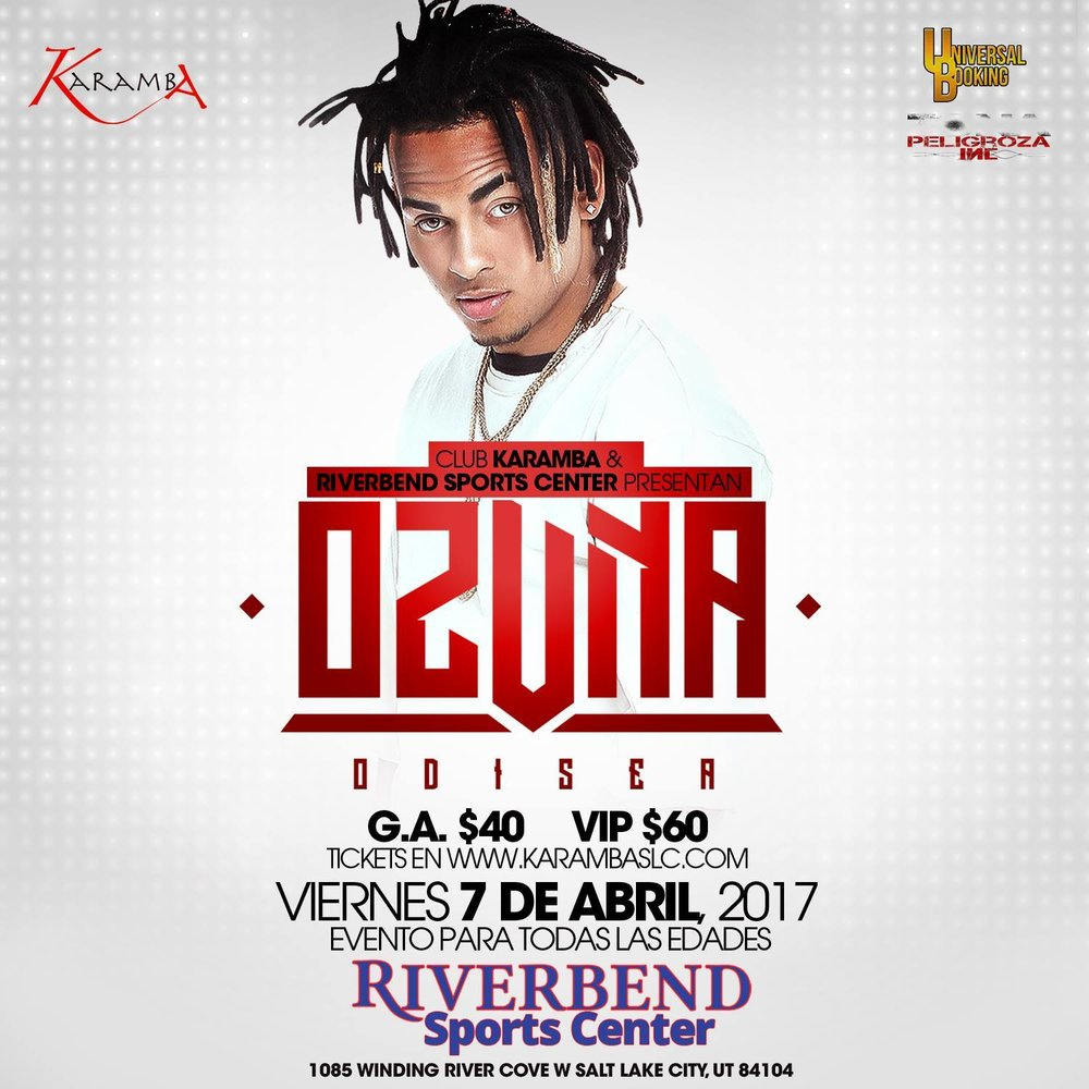 Ozuna coming soon to Salt Lake City