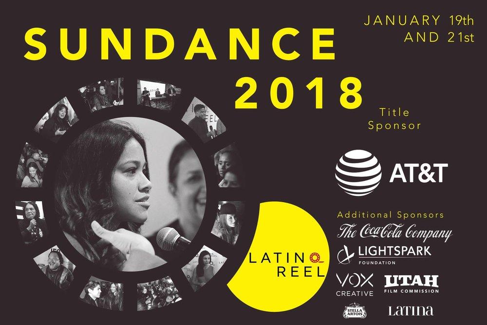 Sundance 2018 Latino Reel