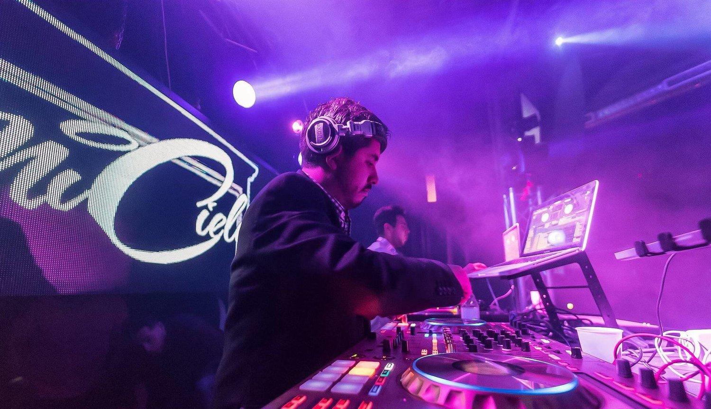 Listen to DJ Drew Music's DJcity Podcast Mix — PREMIER EVENT DJ