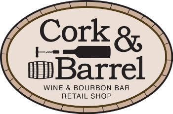 2016 Bourbon Social Series is presented by Cork & Barrel This event is also powered by Baumann Paper Company - Lovers Leap Vineyard - Kentucky Proud