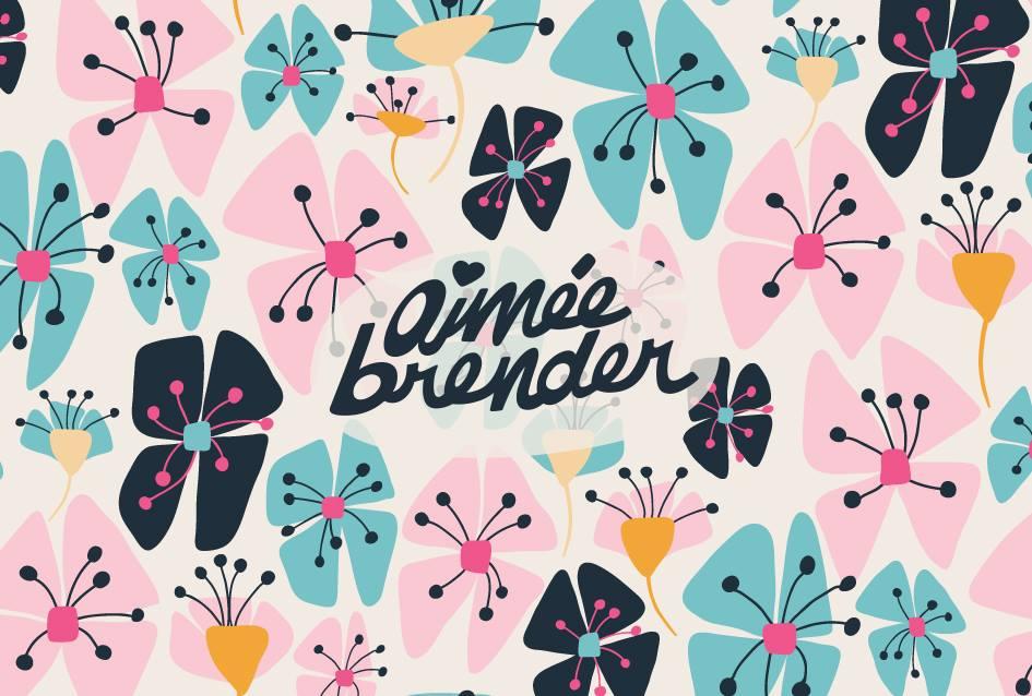 Aimée Brender