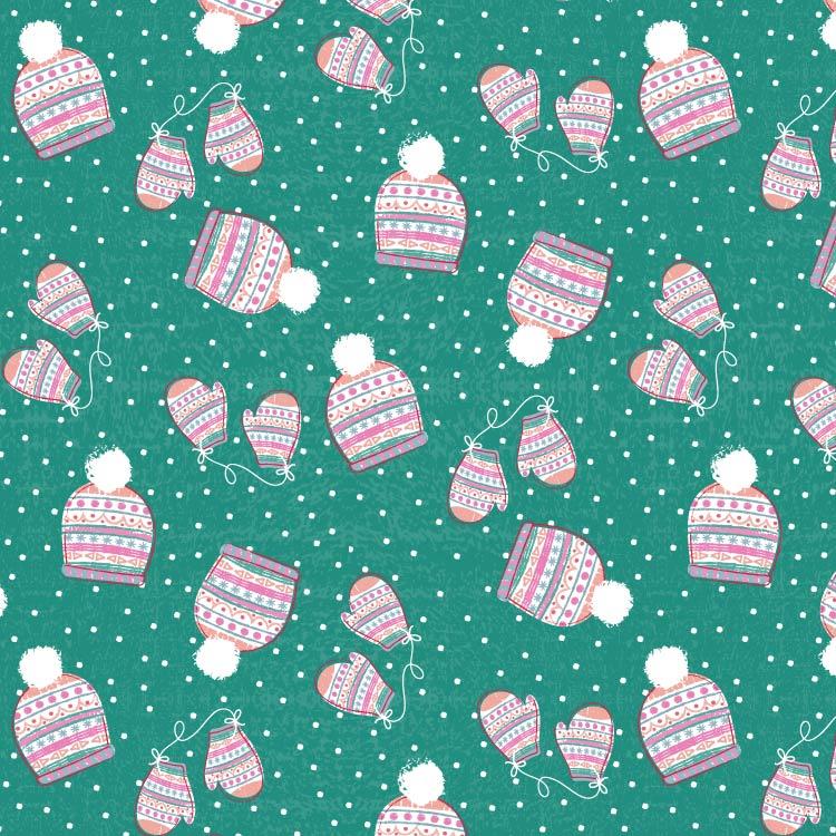 Lauren Hamill - Christmas Hats and Mittens pattern.jpg