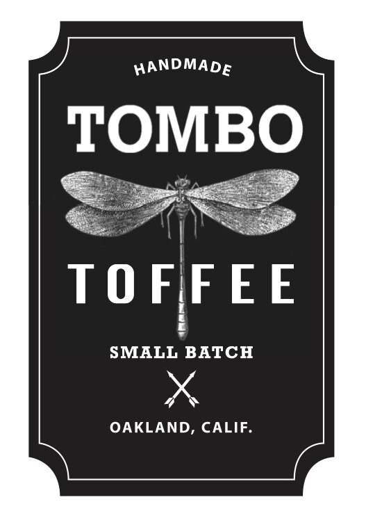 Tombo Toffee