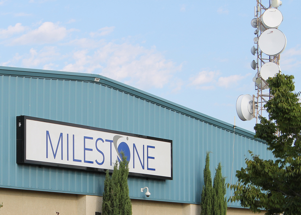 Milestone Technologies operates contact centers for big-name tech firms