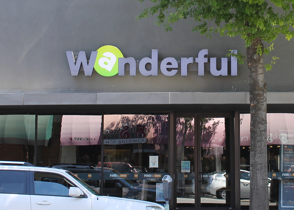 Wanderful Media develops consumer-oriented retail shopping apps