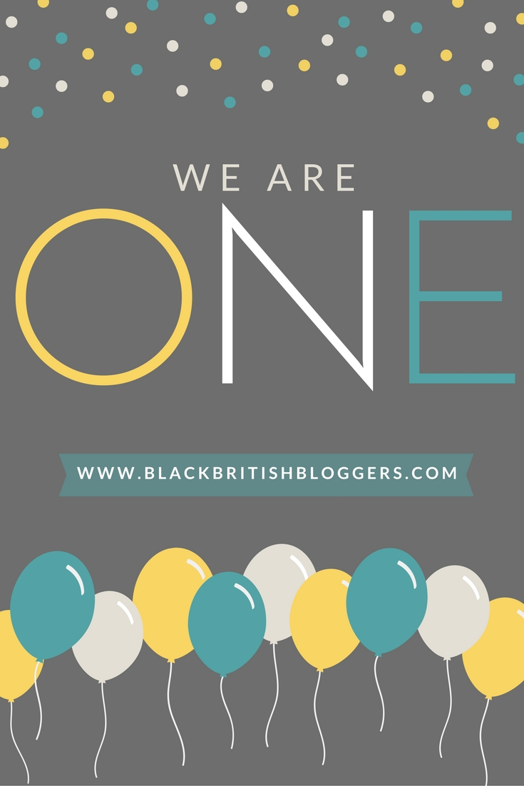 Black Bloggers 2016