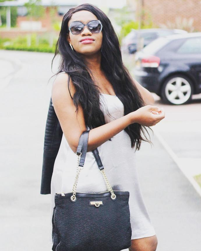 Black British Blogger