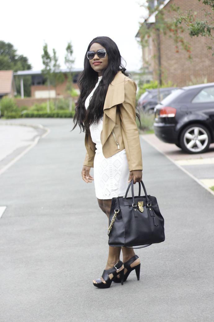 Black British Fashion Blogger