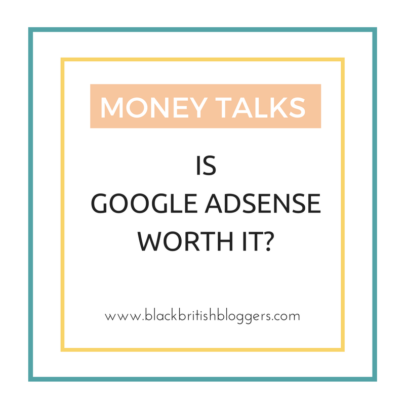 how to google adsense