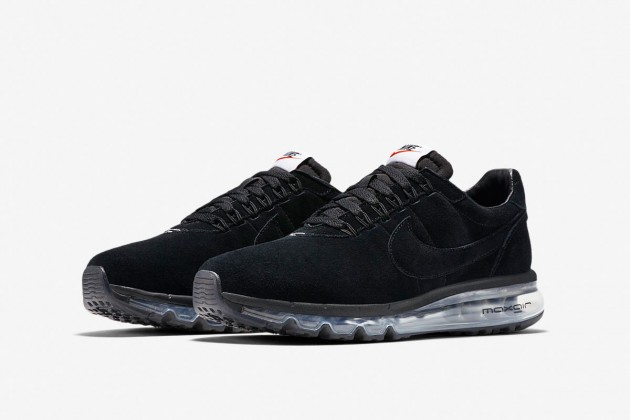 Fragment Design X Nike Air Max LD-Zero H Black
