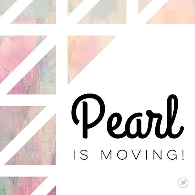 PEARL HAIR + MAKEUP STUDIO IS MOVING!  Pearl Hair + Makeup Studio will be moving to our Pearl Brows Studio location!  November 21st, 2018 will be our last day at our 1601 E Cesar Chavez location and we will reopen on November 27th at the Pearl Brows location!  Our new address will be:  3425 BEE CAVE ROAD UNIT A-1 AUSTIN, TX 78746  We can't wait to see you there!